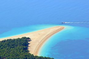zlatni-rat-beach-wedding